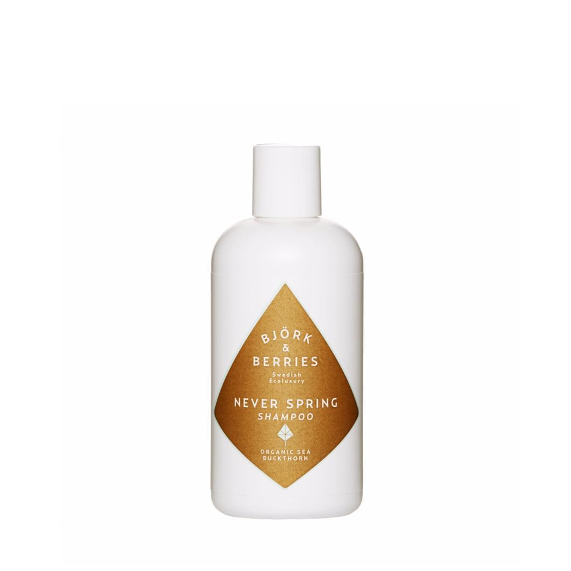 Never Spring Shampoo 250ml