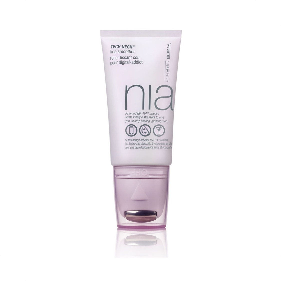 Tech Neck Line Smoother 30ml