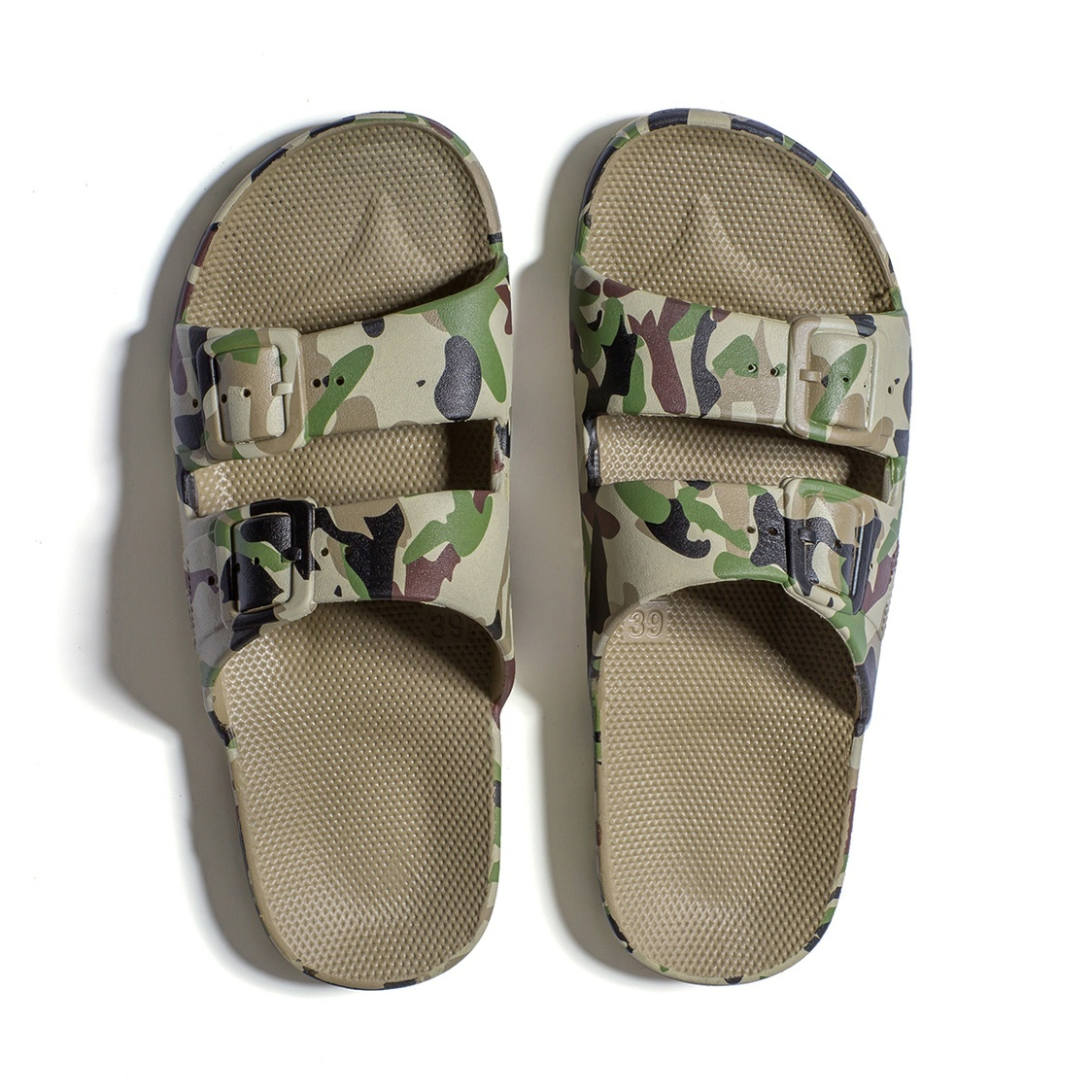 Freedom Slippers Army