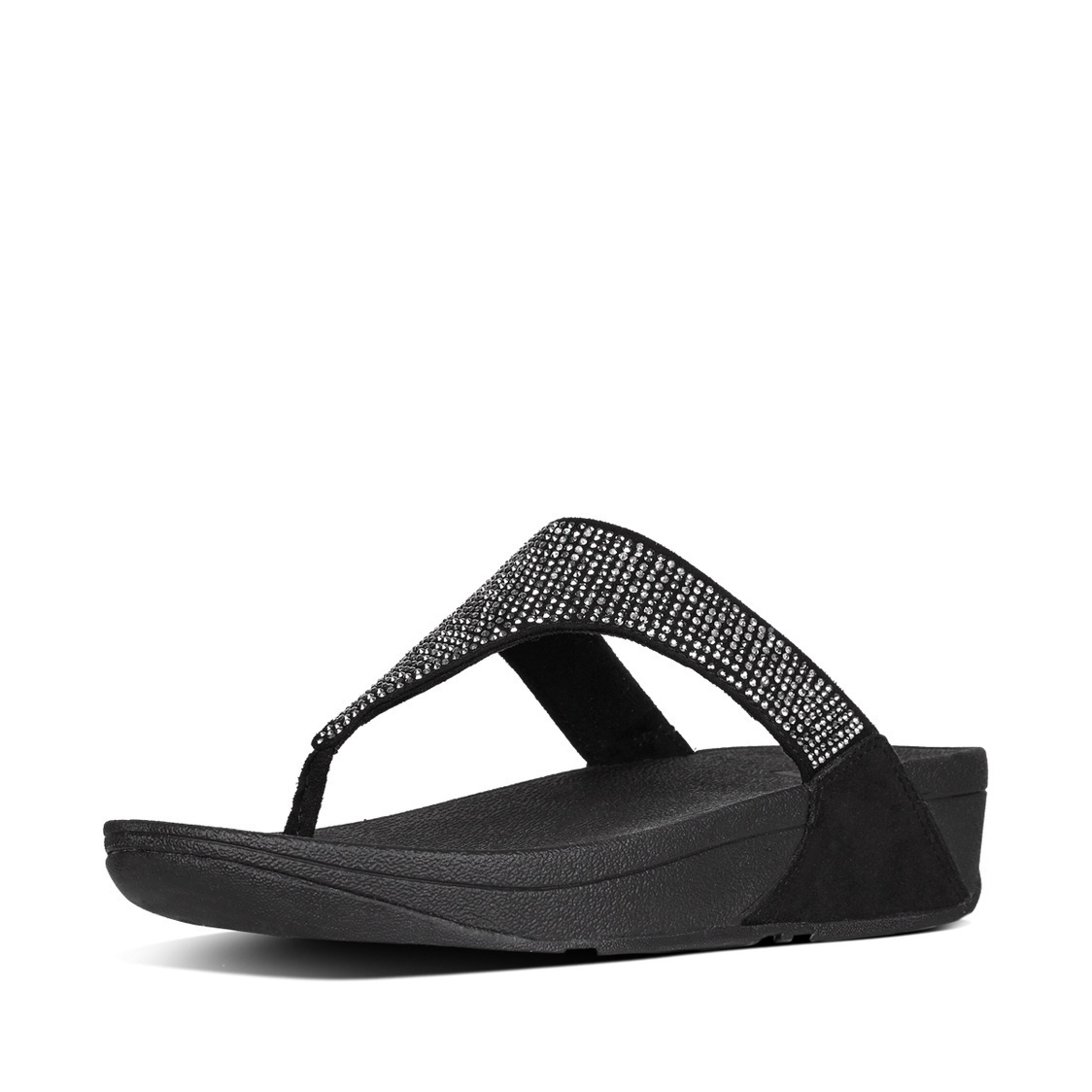 Slinky Rokkit Toe-Thong Sandals