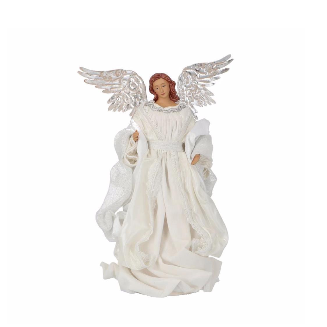 Standing Angel Bianca Collection White 14