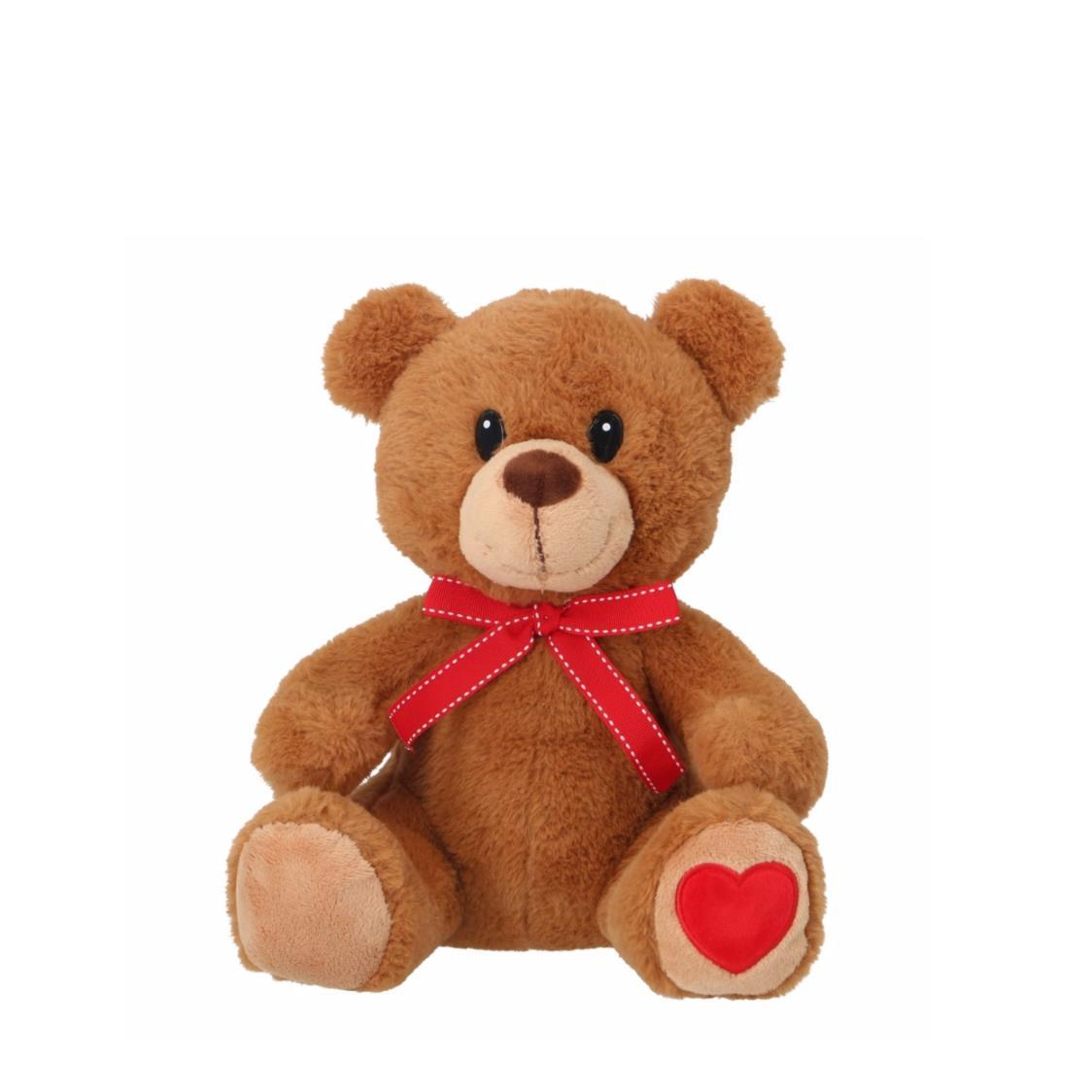Teddy Bear Maple 25cm