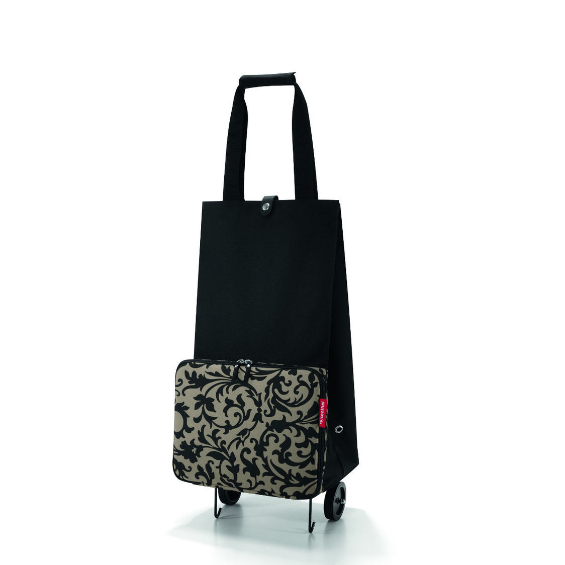 Foldable Trolley Baroque Taupe