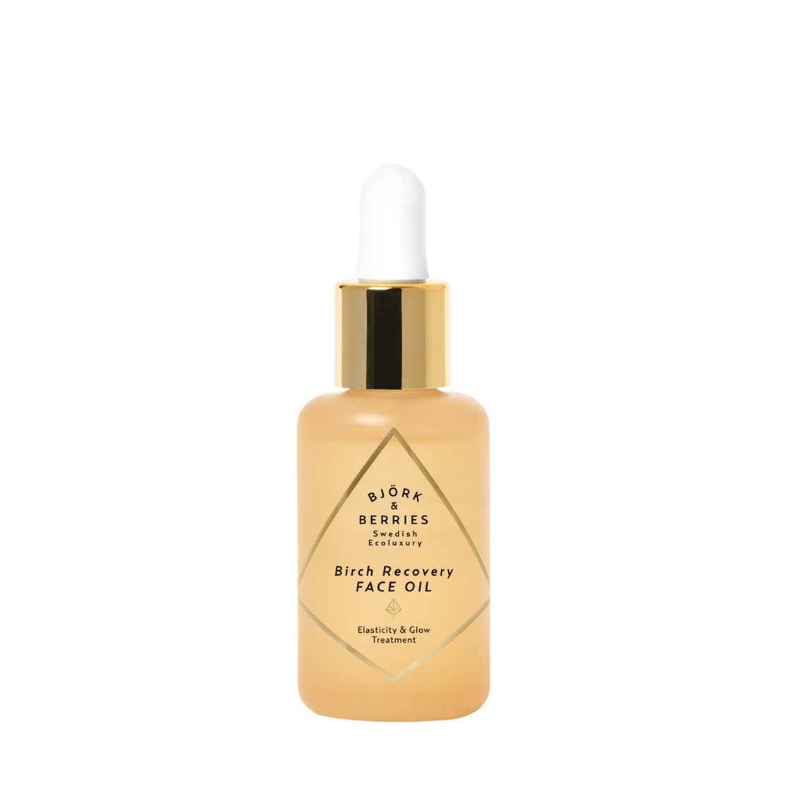 Birch Recovery Face Oil 30ml