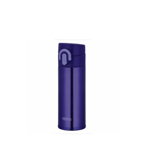 Thermos Ultra-Light Stainless Steel One-Push Tumbler Blue 300ml