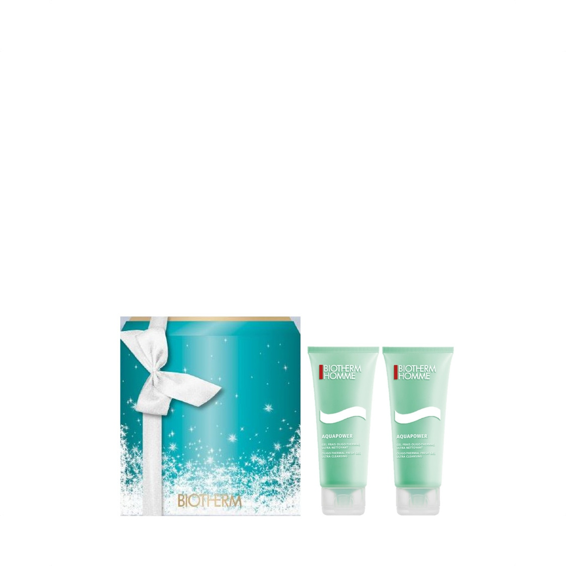 Aquapower Twin Cleanser Pack