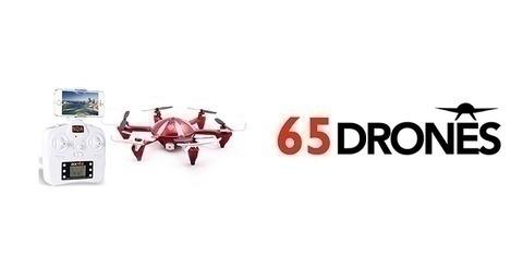 65DRONES