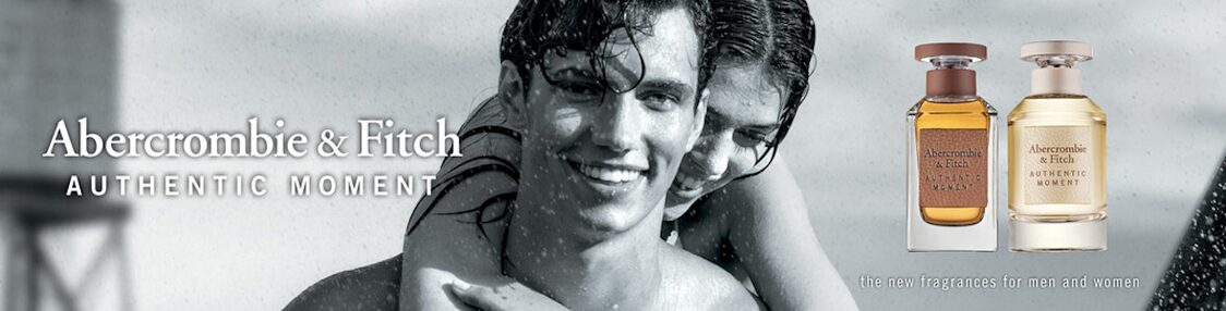 ABERCROMBIE & FITCH FRAGRANCES