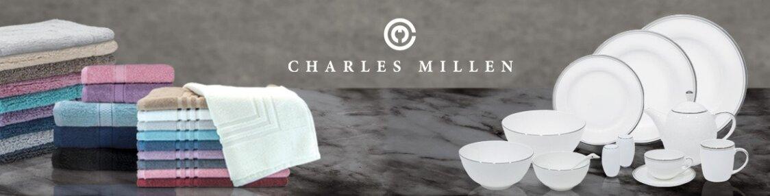 CHARLES MILLEN
