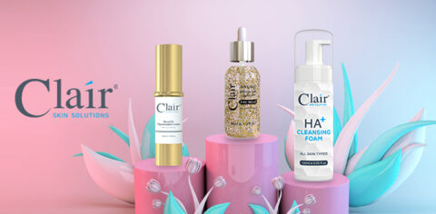 CLAIR SKIN SOLUTIONS