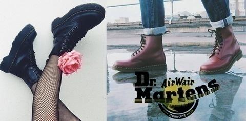DR MARTEN