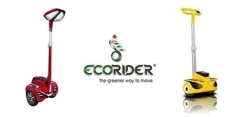 ECO-RIDER