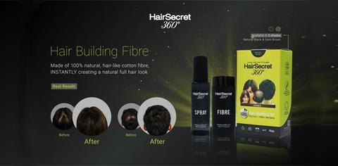 HAIRSECRET 360
