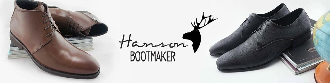 HANSON BOOTMAKER