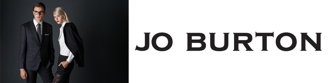 JO BURTON