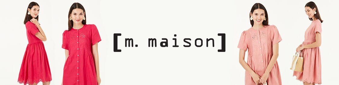 M. MAISON
