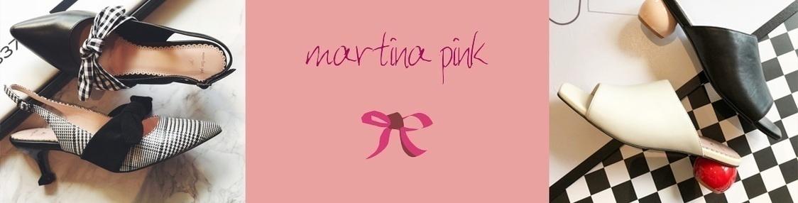 MARTINA PINK