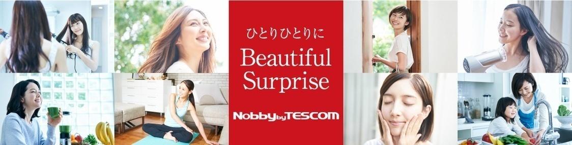 NOBBY BY TESCOM