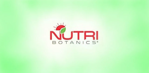 NUTRI BOTANICS
