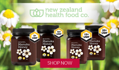 NZ HEALTH FOOD