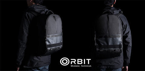 ORBIT GEAR