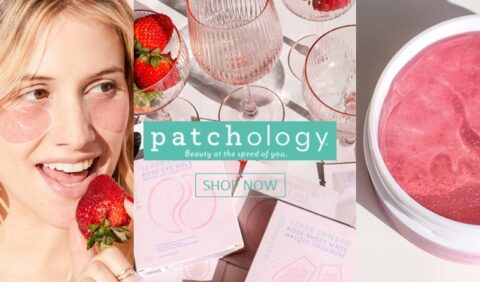 Image result for Patchology
