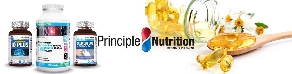 PRINCIPLE NUTRITION