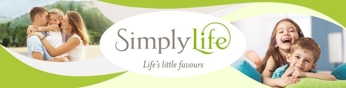 SIMPLY LIFE