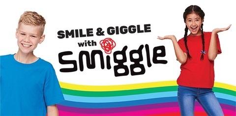 SMIGGLE