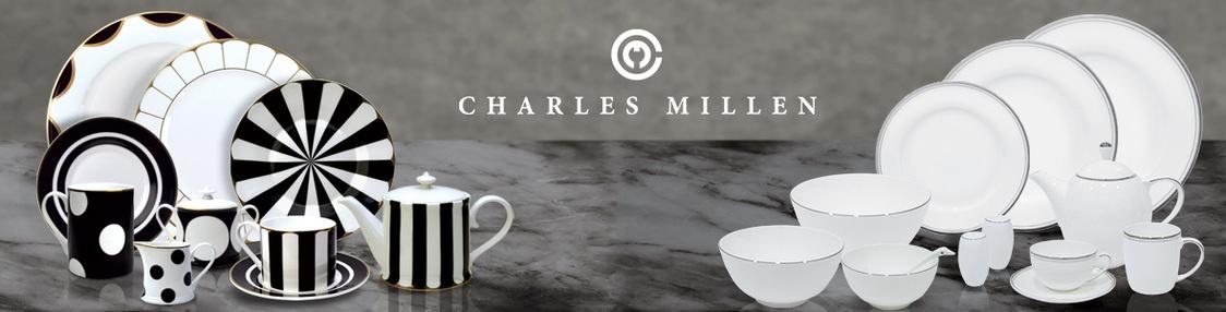 SOIRÉE by CHARLES MILLEN
