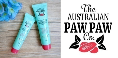 THE AUSTRALIAN PAW PAW