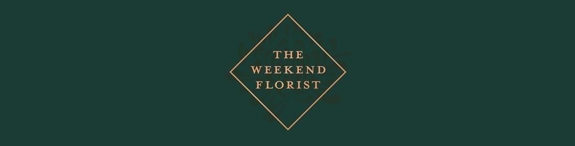 THE WEEKEND FLORIST