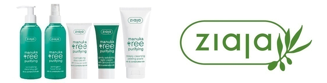Image result for Ziaja skincare