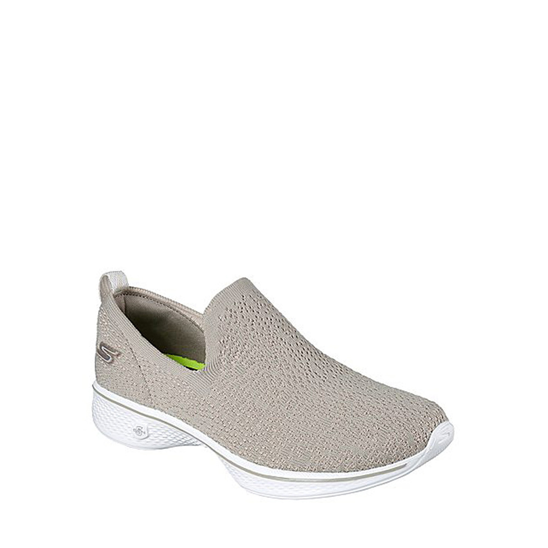 Skechers GOwalk 4 Gifted Taupe
