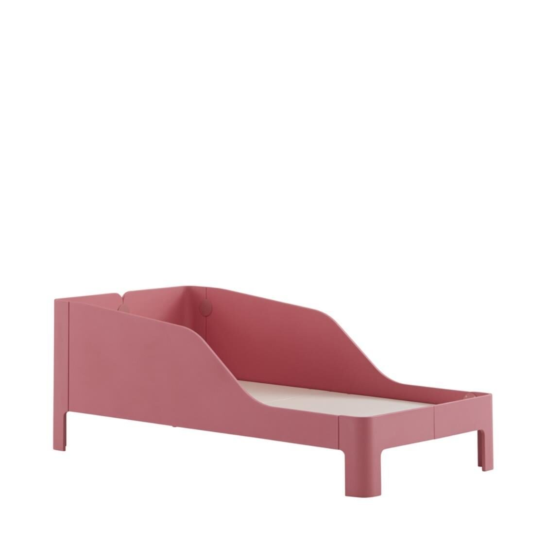Tinkle Pop 1 Story Bed KP Pink
