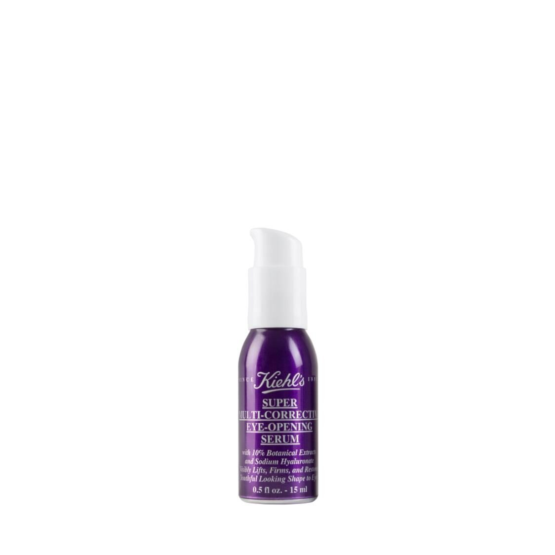 Super Multi-Corrective Eye Opening Serum 15ml