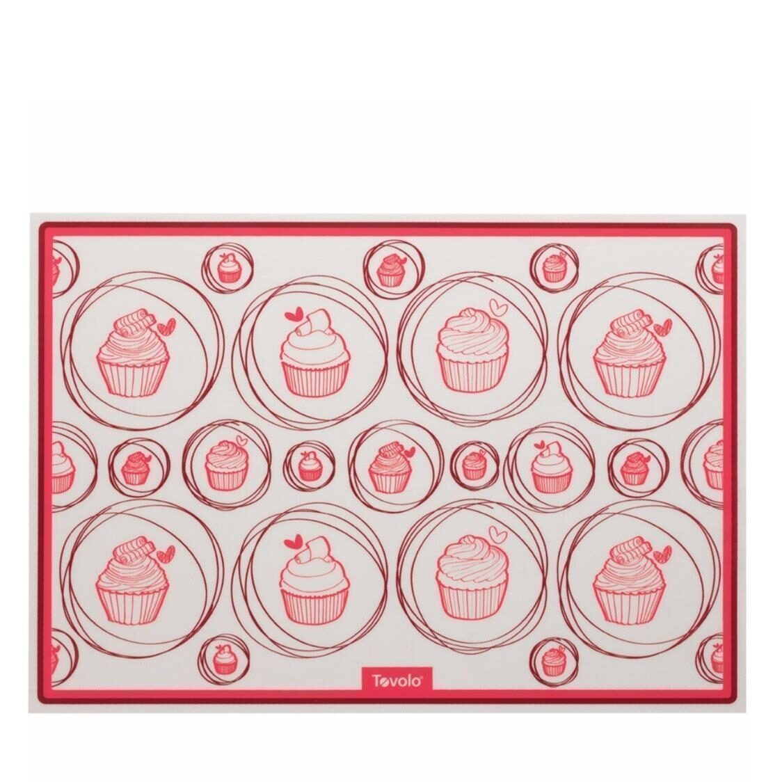 Silicone Baking Mat Jelly Roll