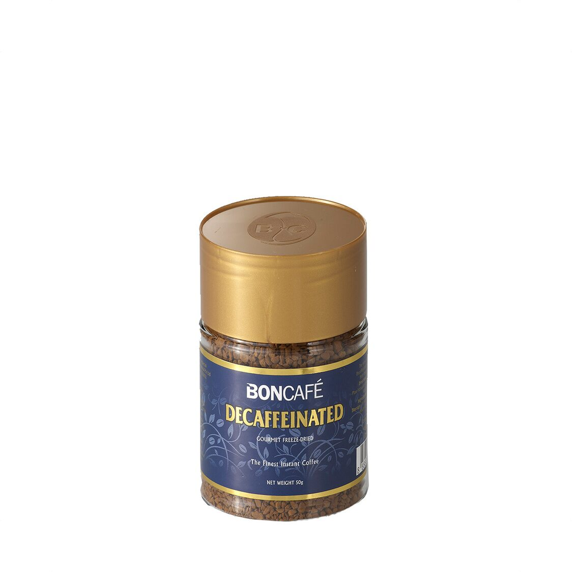 Decaffeinated Freeze Dried 50gm
