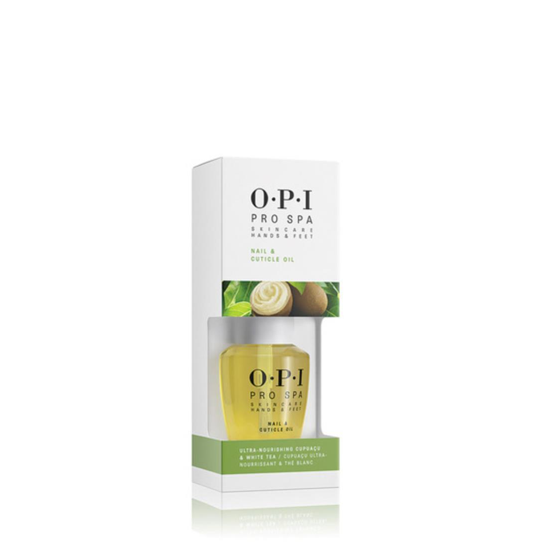Opi Prospa Nail  Cuticle Oil 148ml