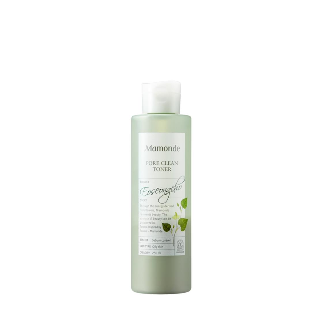 Pore Clean Toner 250ml