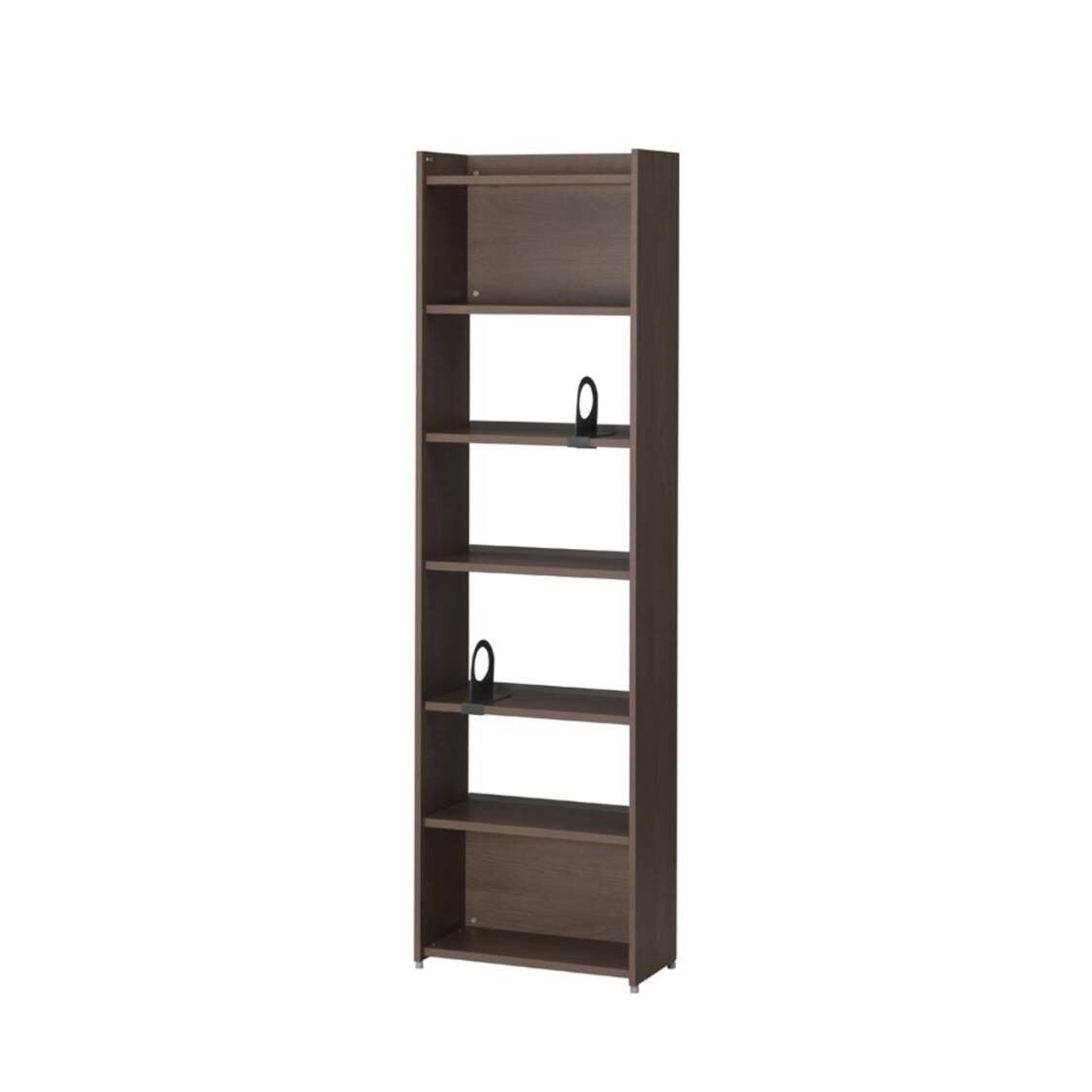 Iloom Ithaca-Neo 600W 7 Level Bookshelf UM