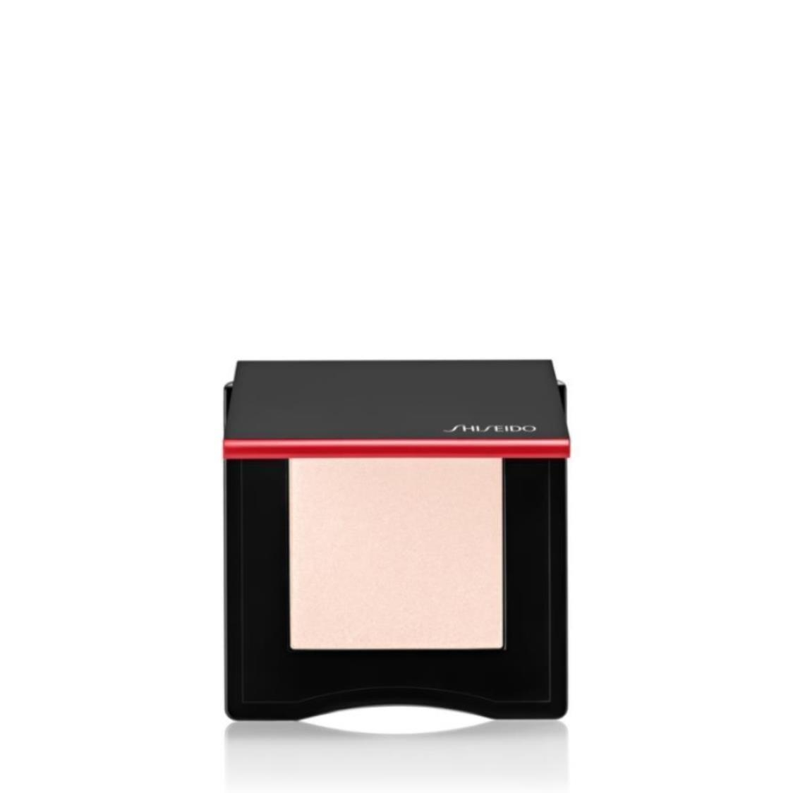 Shiseido Makeup InnerGlow CheekPowder