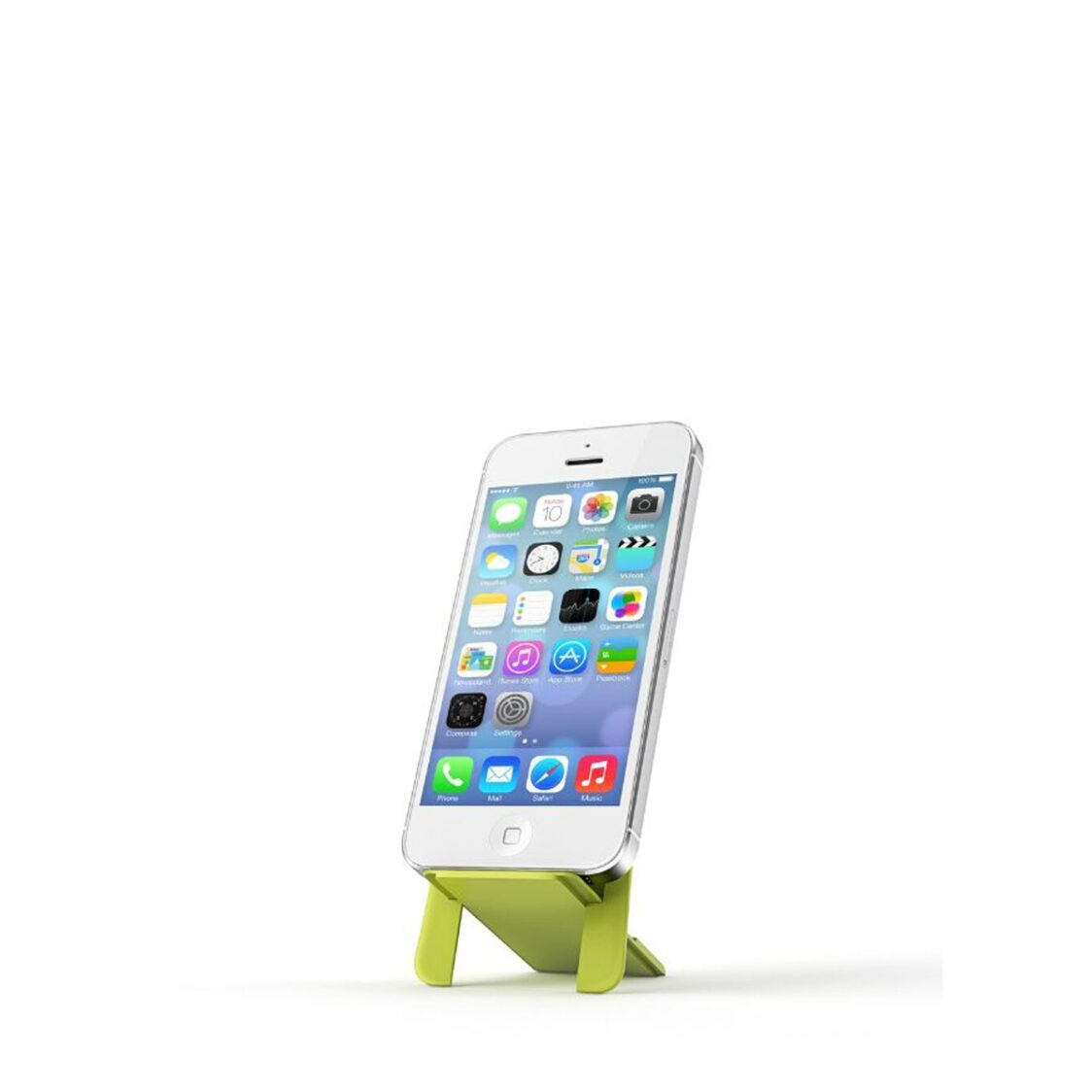 Hip Ion Phone Stand Green
