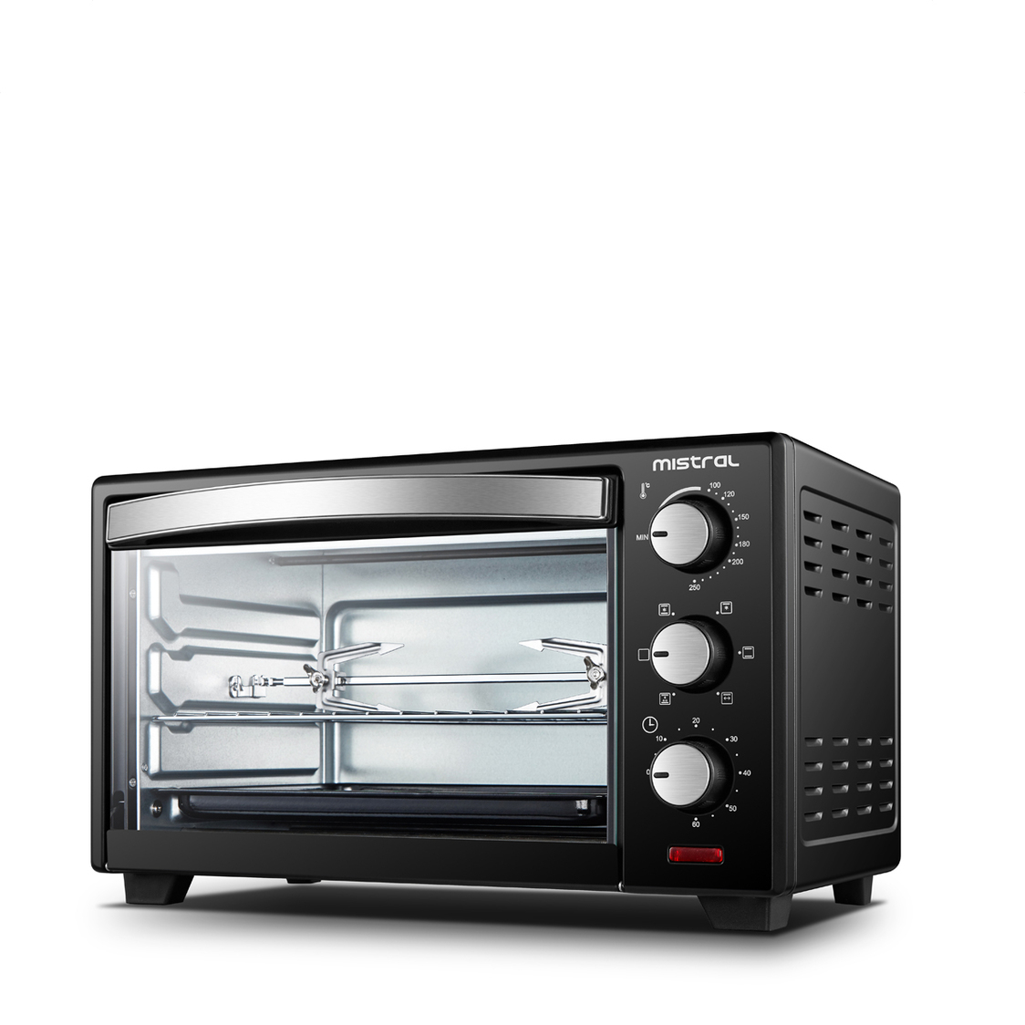 35L Oven with Convection Function MO350