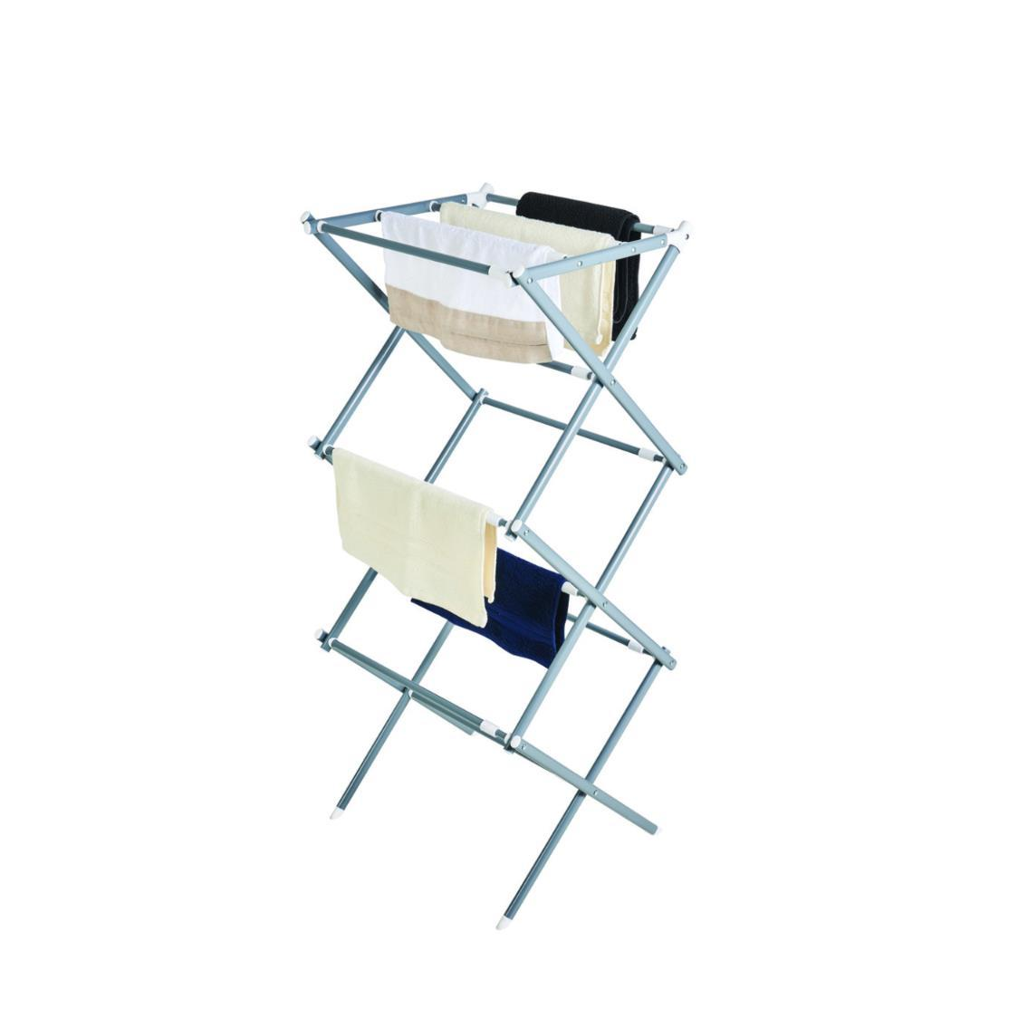 Expendable Clothes Rack