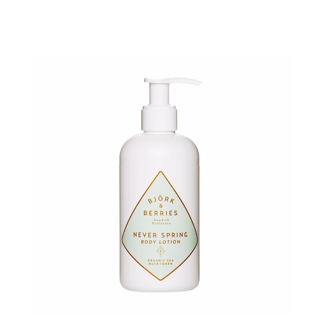 Never Spring Body Lotion 250ml
