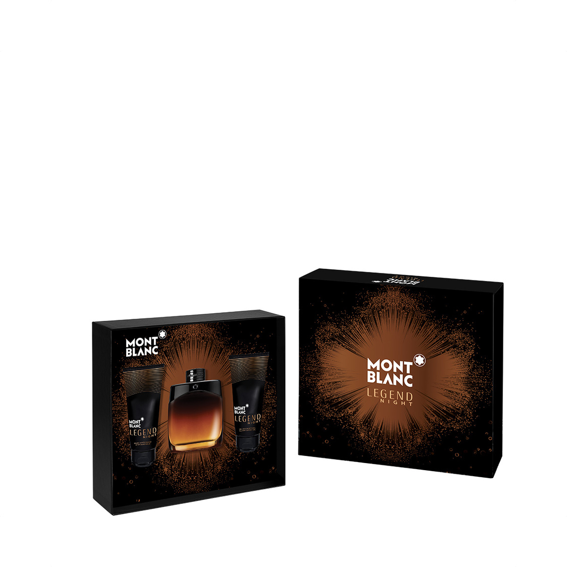 Legend Night Gift Set 300ml