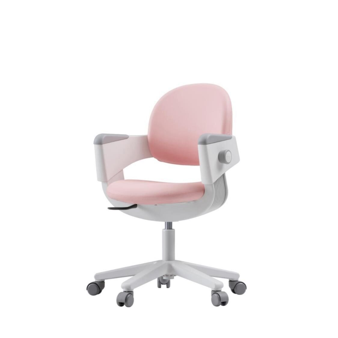 Ringo-I Artificial Leather Fixed A353P Light Pink