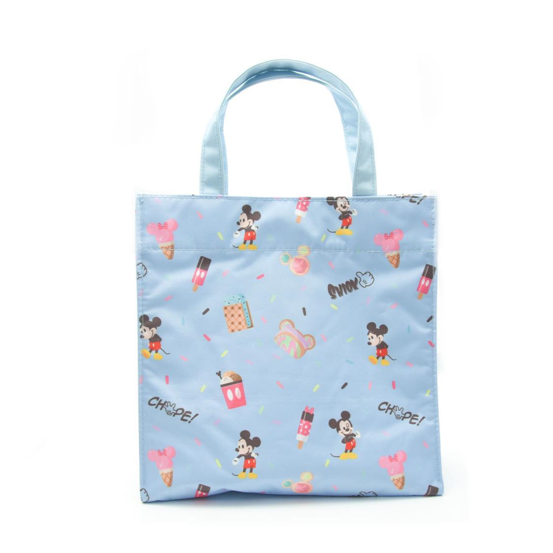 Mickey Sprinkles Lunch Bag