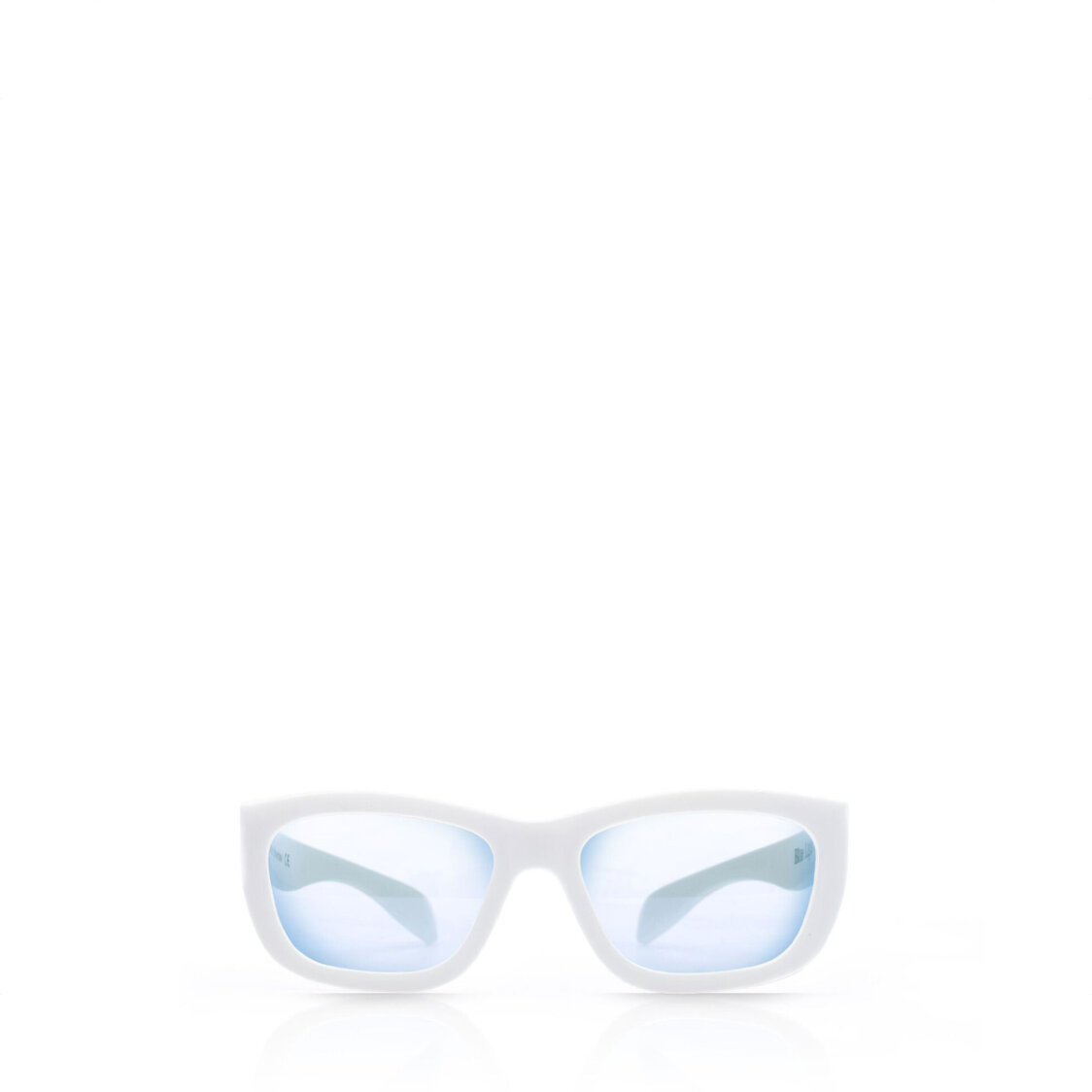 Shadez Eyewear Blue Light White Teeny aged 7- 16 years old